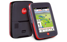 Falk Outdoor Navigation IBEX 30 gps Cross rouge/noir